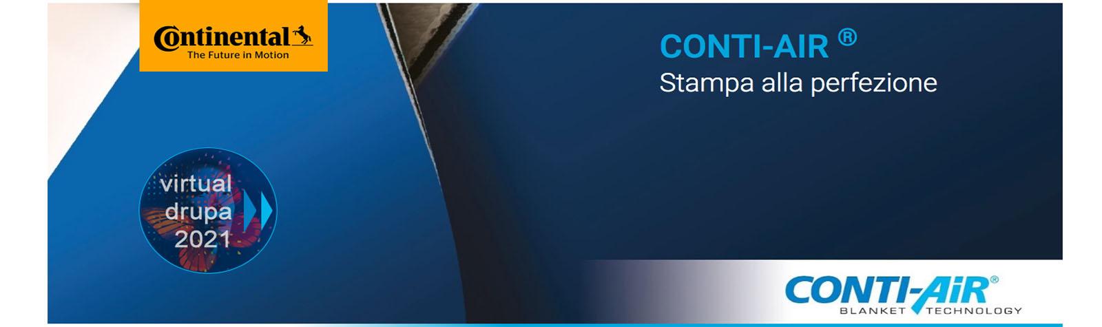 ContiAir Continental